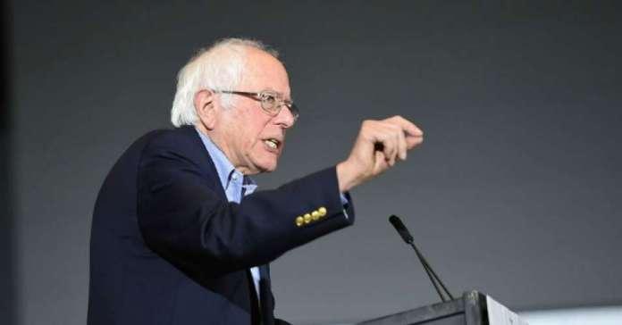 spinonews Sen. Bernie Sanders