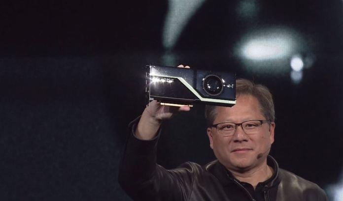 spinonews Nvidia Turing GPUs