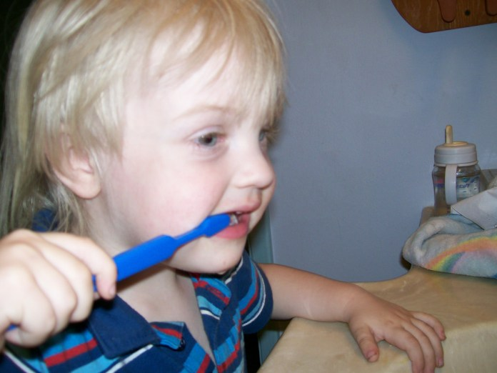 spinonews oral hygiene