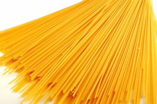 spinonews Dry Spaghetti