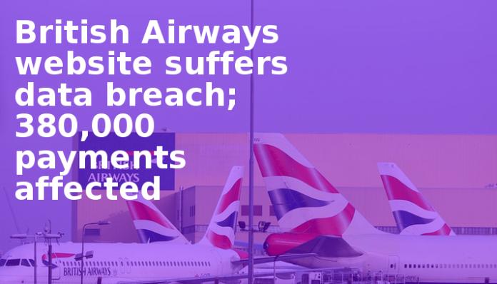 areflect British Airways