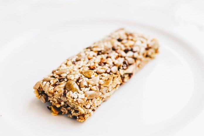 areflect Nutritional Bars
