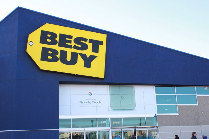 areflect Best buy labor day