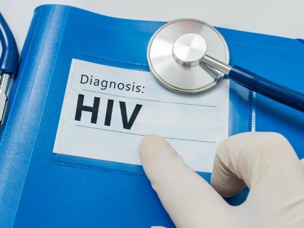 areflect detect HIV