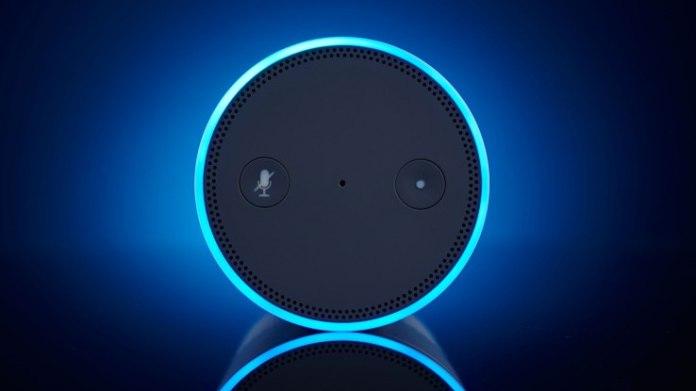 areflect Amazon Echo