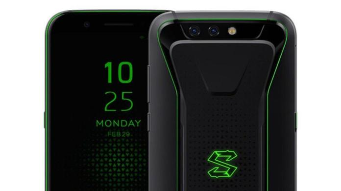 areflect xiaomi black shark