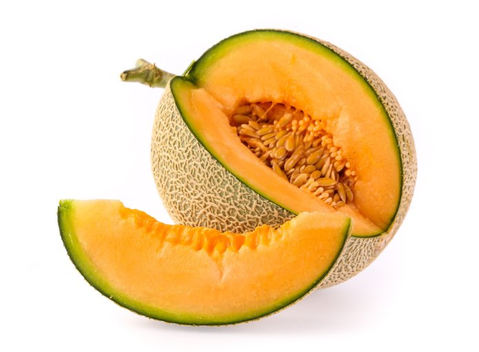 areflect Muskmelons