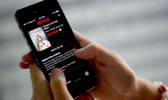 areflect Netflix