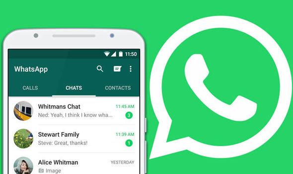 areflect whatsapp