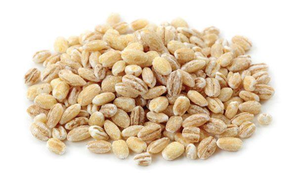areflect barley