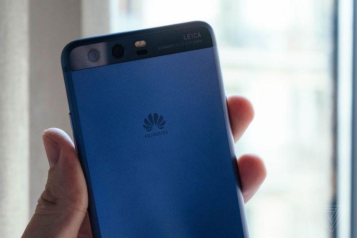 areflect Huawei