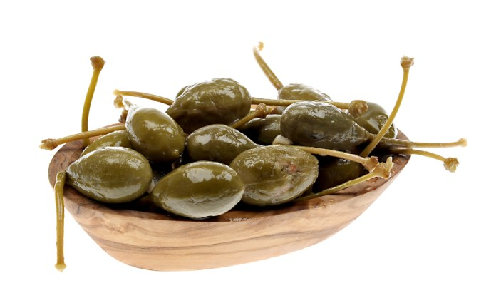 areflect Capers