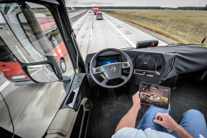 areflect self-driving