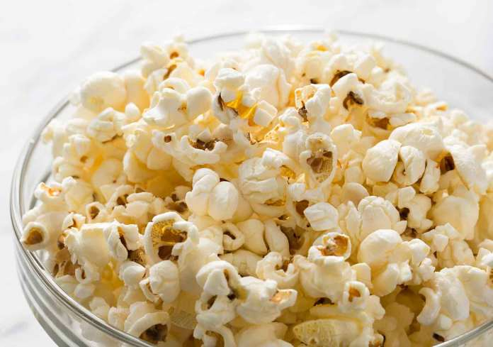areflect Popcorn