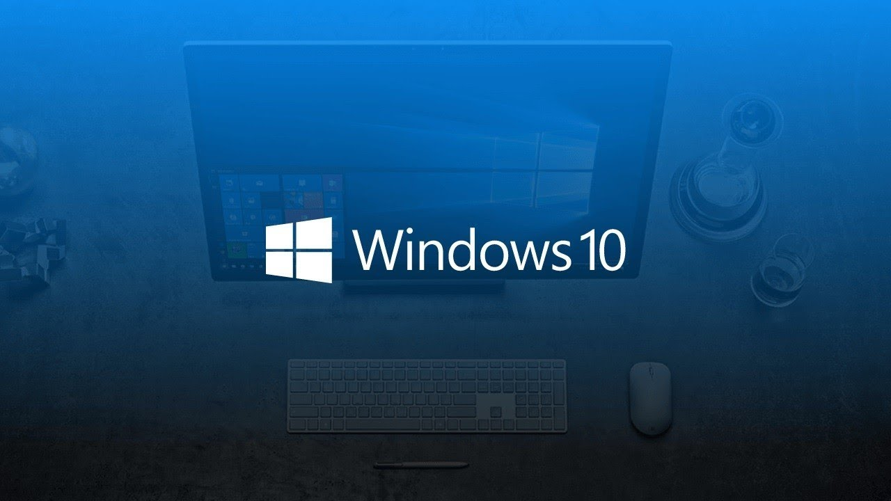 windows 10 1903 rtm build