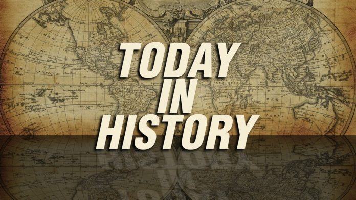 Today In History June 10
