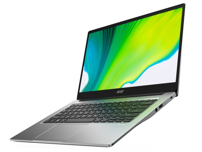 ACER'S SWIFT 3 LAPTOP IS BEST FOR STUDENTS