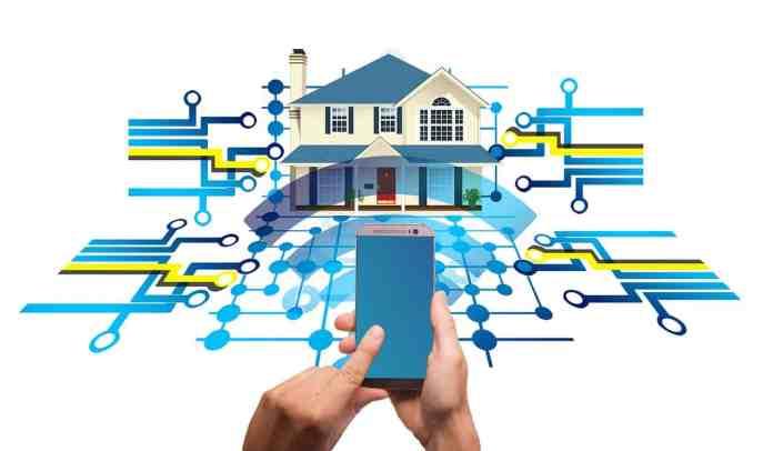 open-source smart home