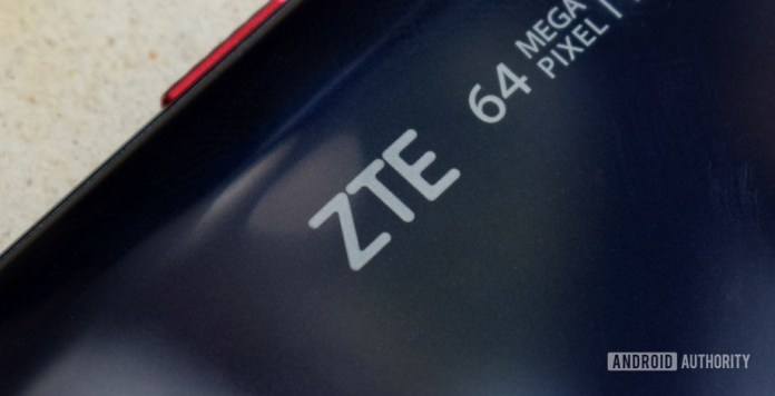 ZTE's Axon 20 5G