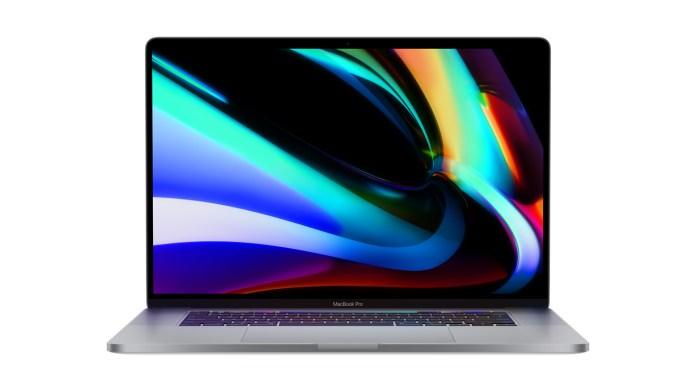 Mac 4K display laptops