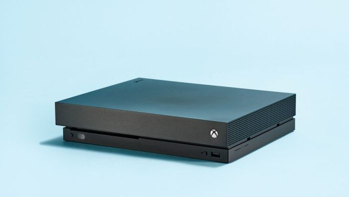 Microsoft's Xbox TV listings