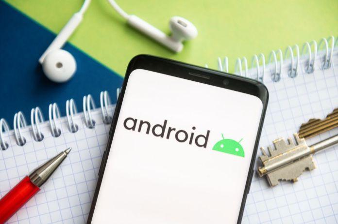 Android 12 Trash bin