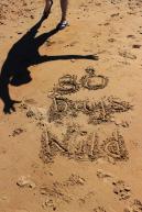 Wild Sand...