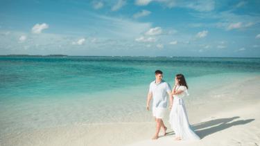ハネムーンはセブ島へ!新婚旅行におすすめの理由