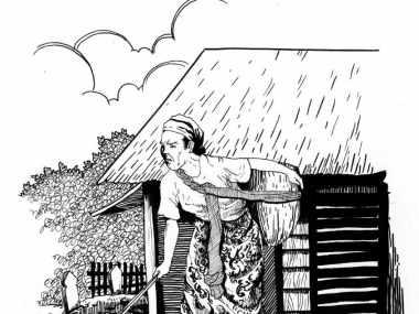 wong karang anyar