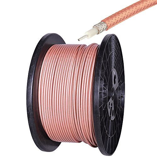 Bnc With Wire Cables Bnc With Cords Cables 20pcs Brass Braid Cable