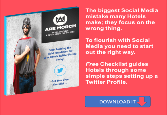 Free Social Media Checklists