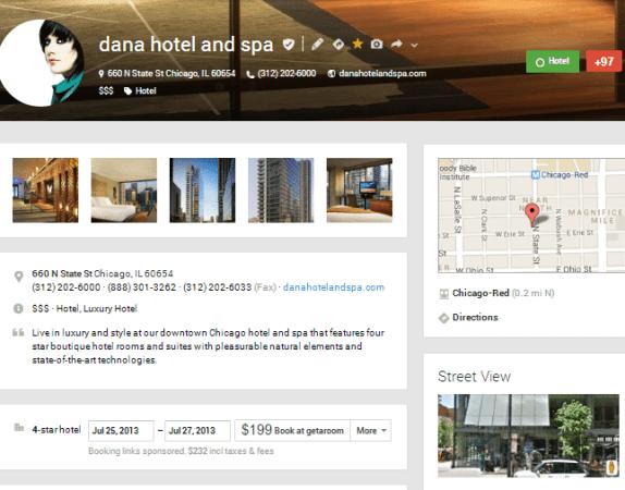 dana hotel and spa