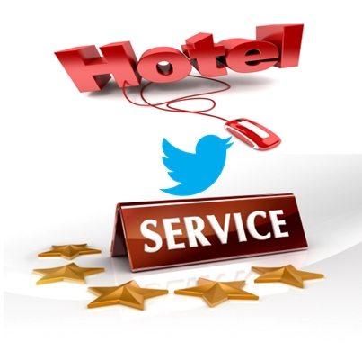 Twitter Customer Service Channel
