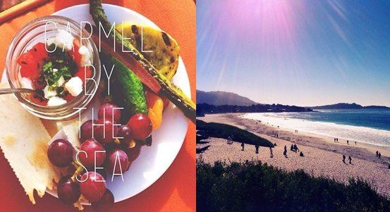 La Playa Carmel's