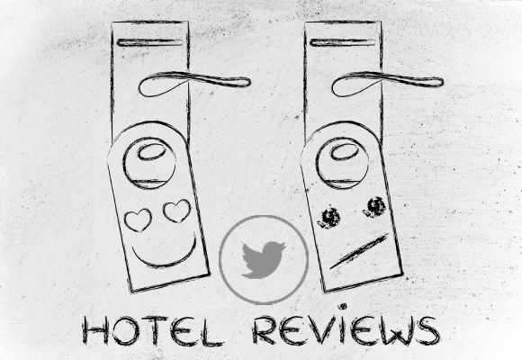 Why Hotels Need Twitter for Surprise and Delight