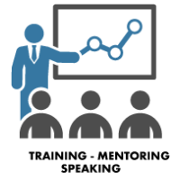 Training, Mentoring, and Speaking for Hotels