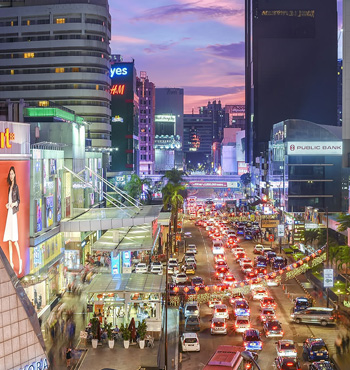 Nearby Attractions Arenaa Star Hotel Kuala Lumpur Official