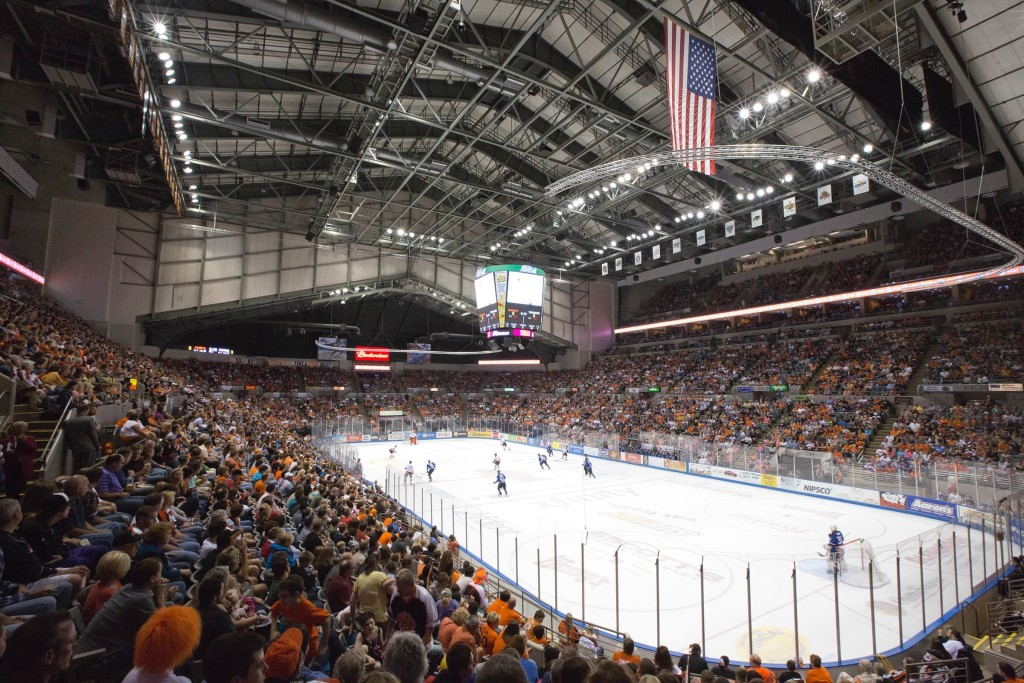 Fort Wayne Approves Contract For Arena Plans Arena Digest