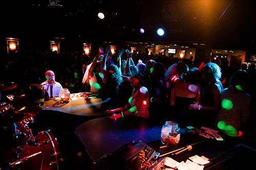 Big Bang Dueling Piano Bar  Columbus Ohio Bars and