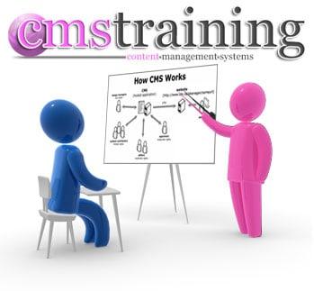 CMS training in Milton Keynes