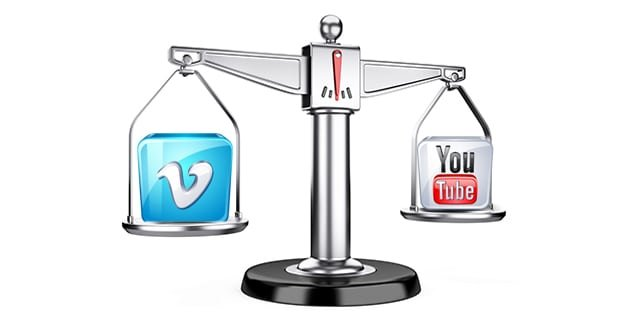 SEO your website by posting content on Vimeo
