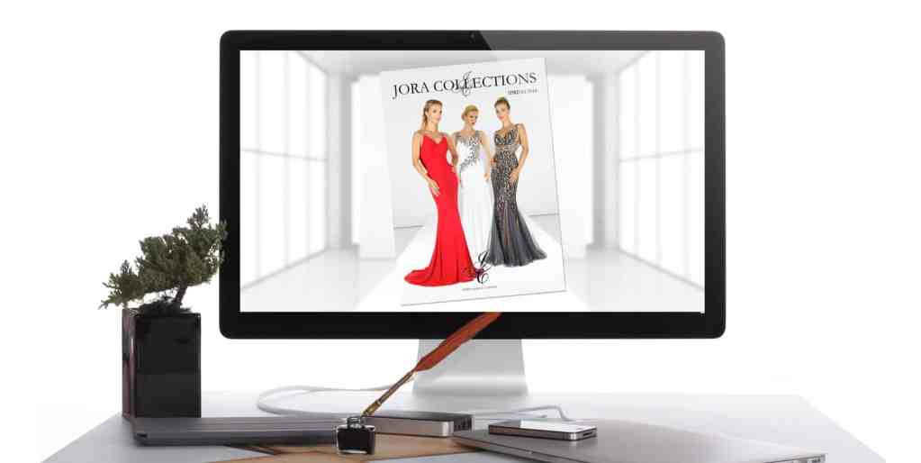 Jora collections use us for Mobile App Creation and graphic design services