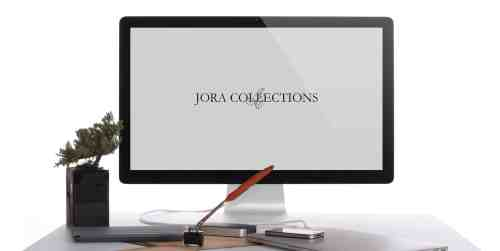 Jora Collections use our web services