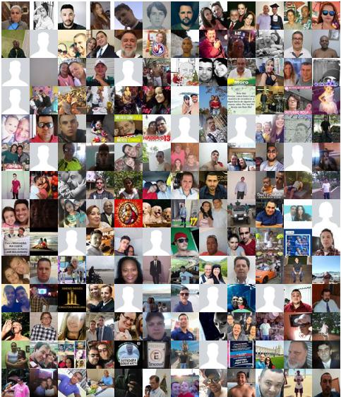 Loteca 860 - Fotos da Galera Top que participa semanalmente da nossa Enquete e Ranking.
