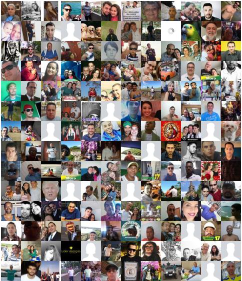 Loteca 863 - Fotos da Galera Top que participa semanalmente da nossa Enquete e Ranking.