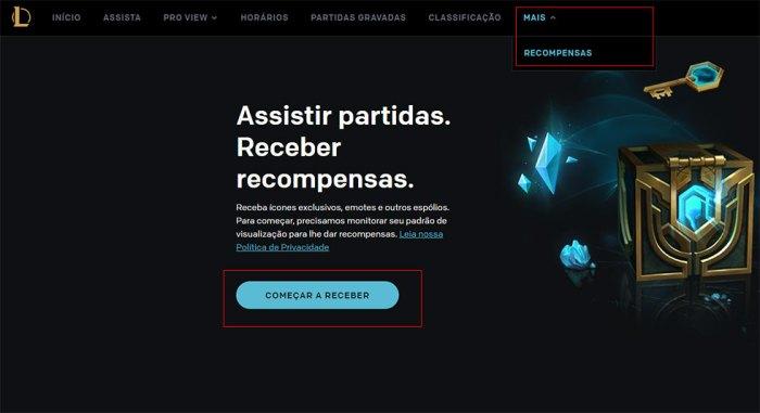 League of Legends – Ganhe mais recompensas assistindo Campeonatos Regionais