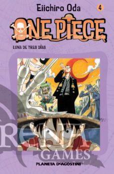One Piece #04 - Planeta Comic