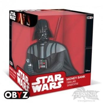 STAR WARS – Hucha Darth Vader 16,50cm