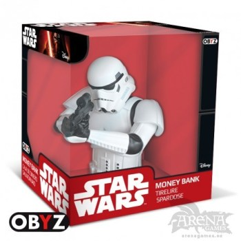 STAR WARS – Hucha Storm Trooper 16,50cm