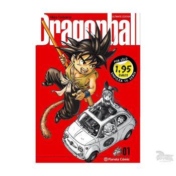 Dragon Ball #01 Especial - Planeta Comic